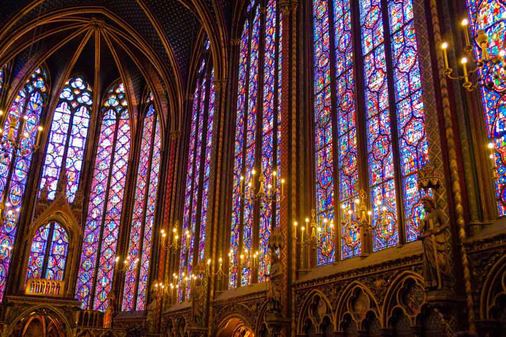 Sainte-Chapelle | Things Do In Paris
