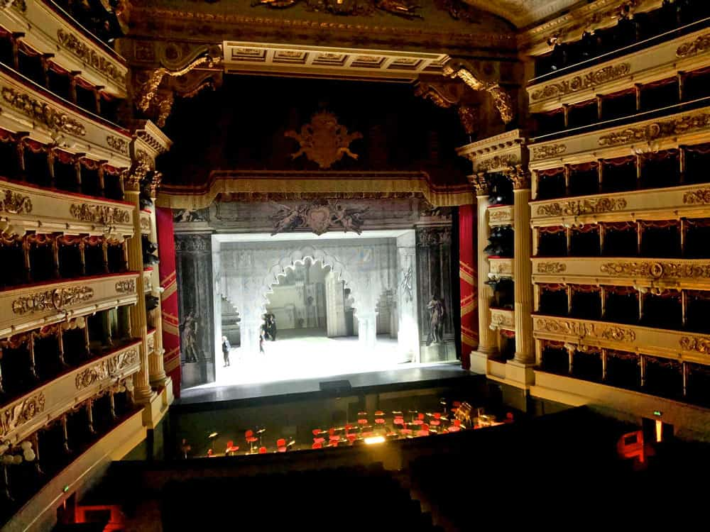 Scala Opera House | Milan Travel Guide