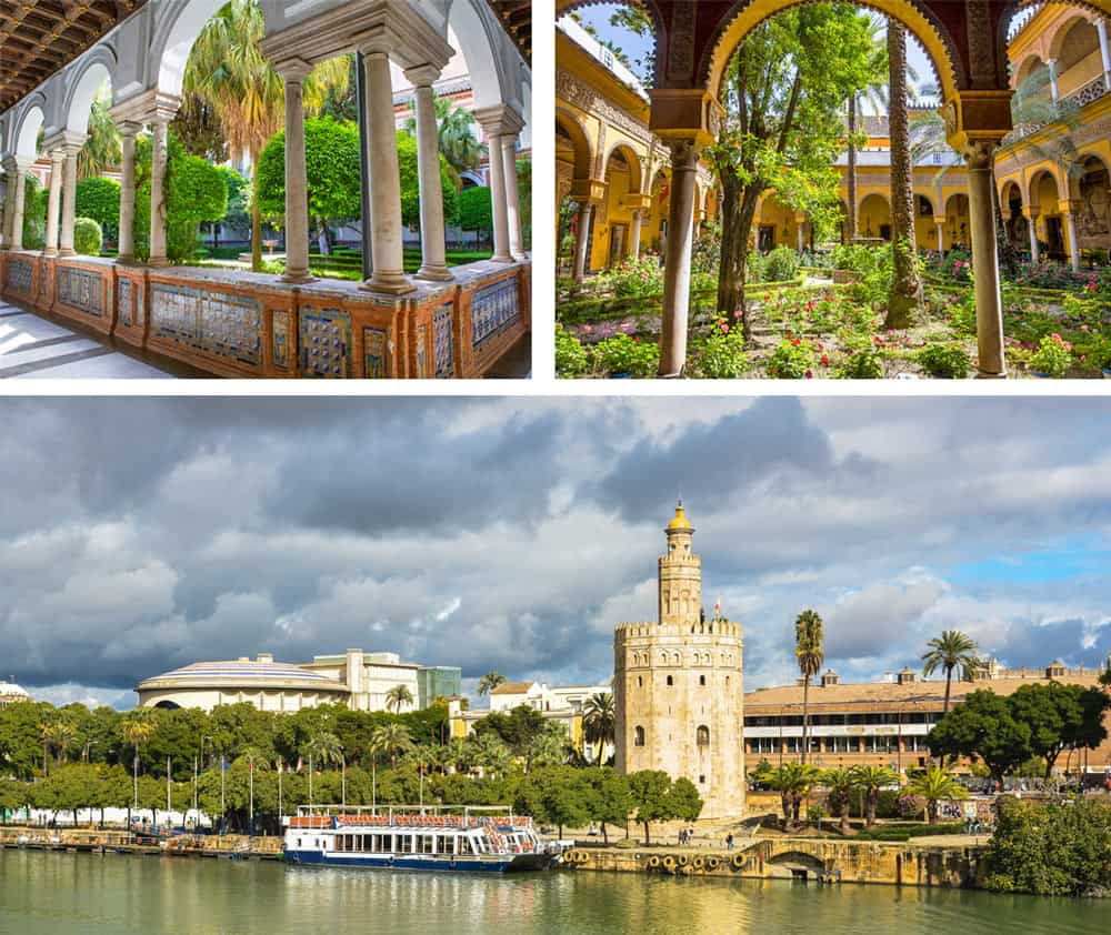 Seville Travel Tips