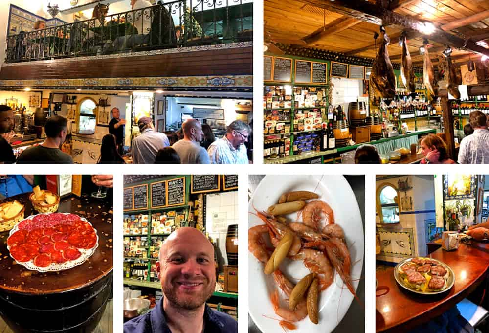 Seville Travel Guide | Tapas Tour