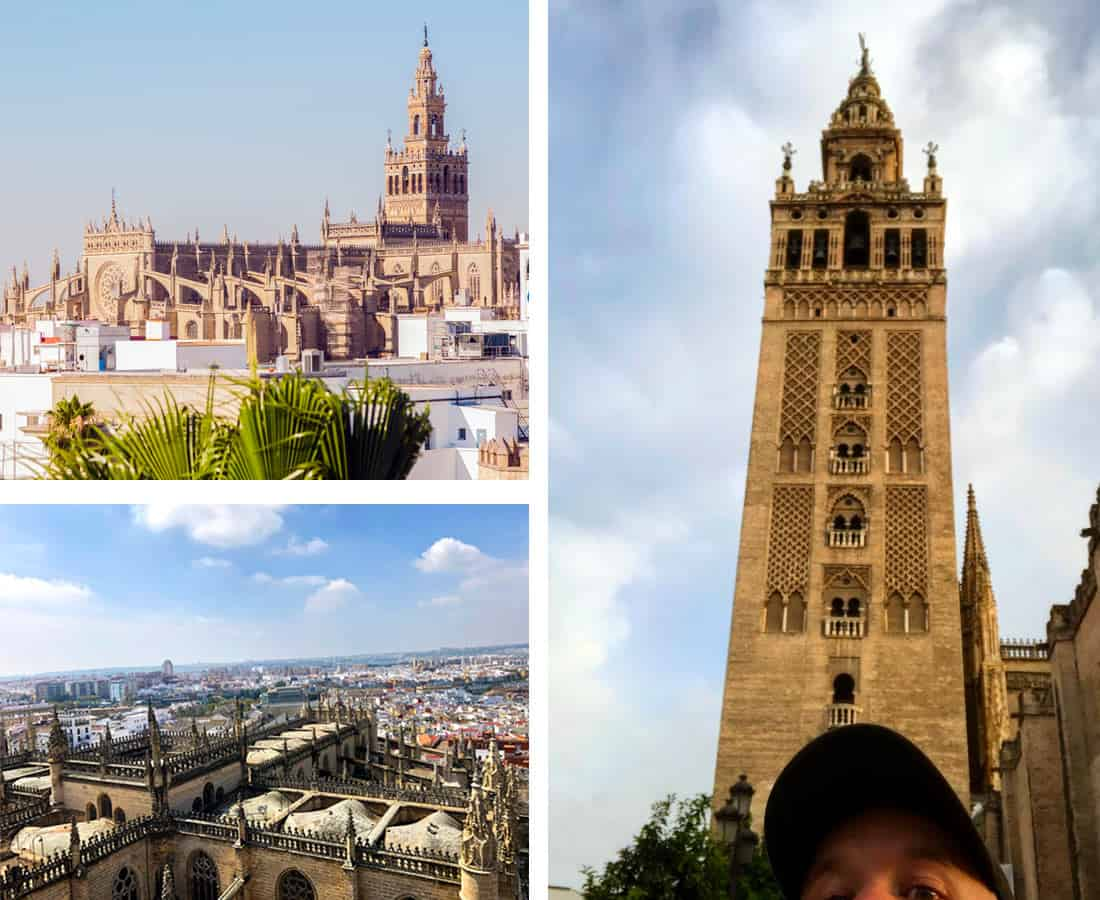 Seville Cathedral | Seville Travel Guide