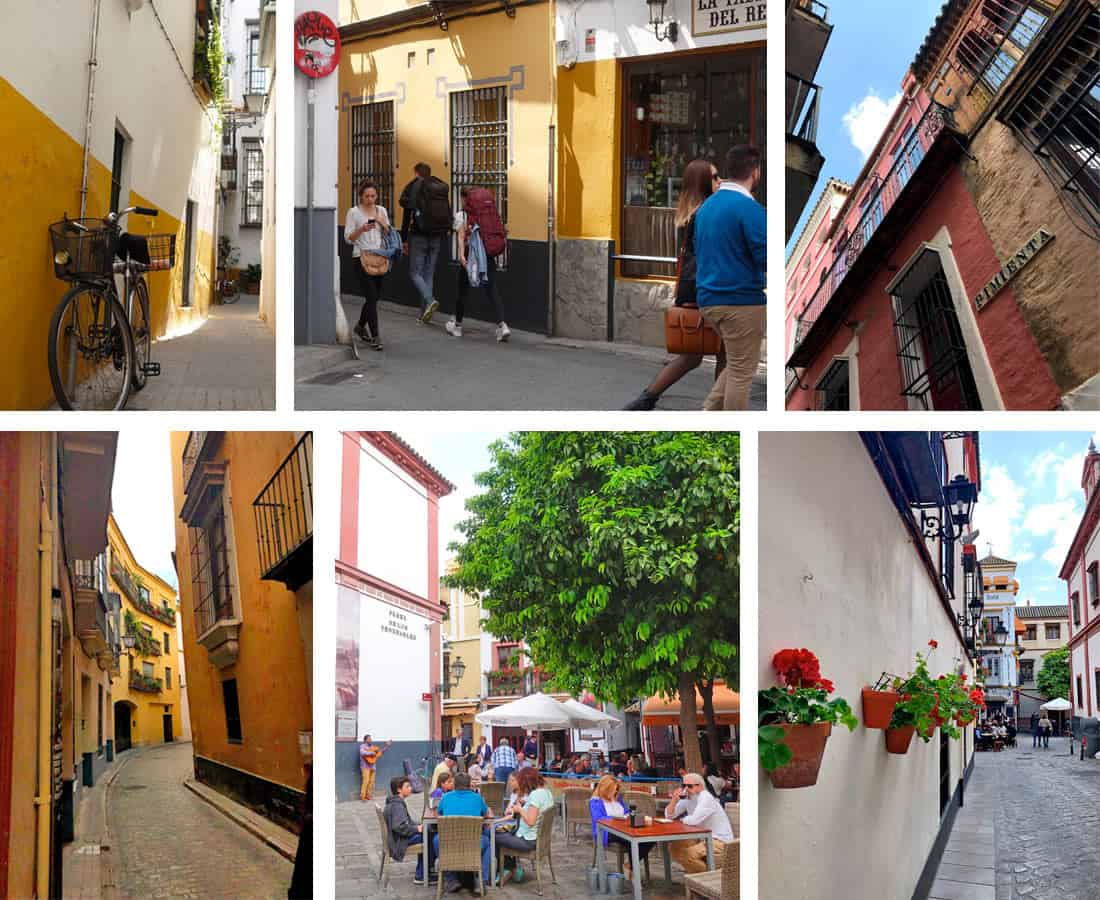 Barrio Santa Cruz | Seville Travel Guide
