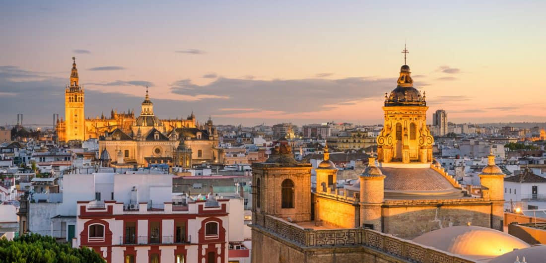 Seville Travel Guide
