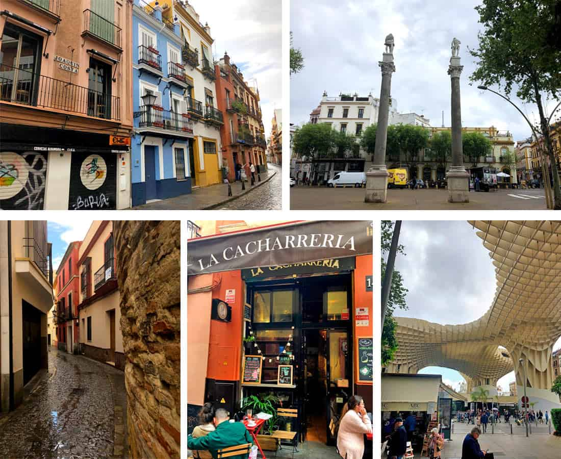 Macarena Neighborhood | Seville Travel Guide