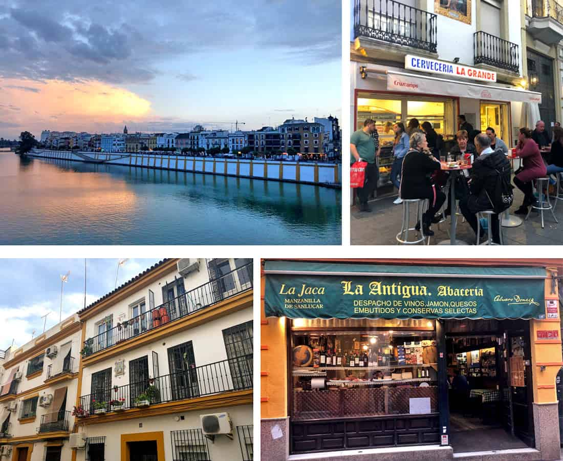 Triana Neighborhood | Seville Travel Guide