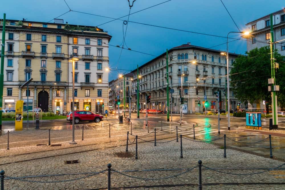 Ticinese Neighborhood | Milan Travel Guide
