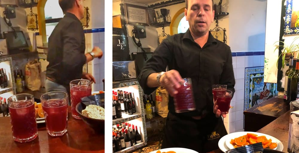Tinto de Verano | Spain Travel Guide