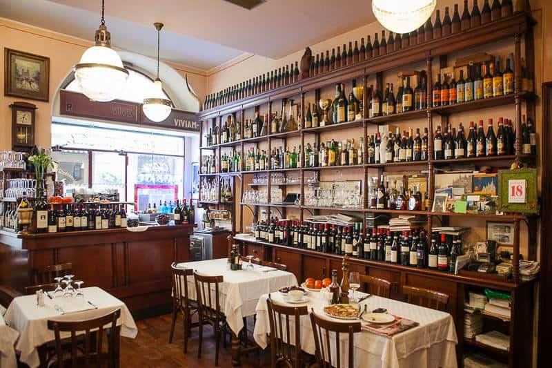 Trattoria Milanese | Milan Travel Guide
