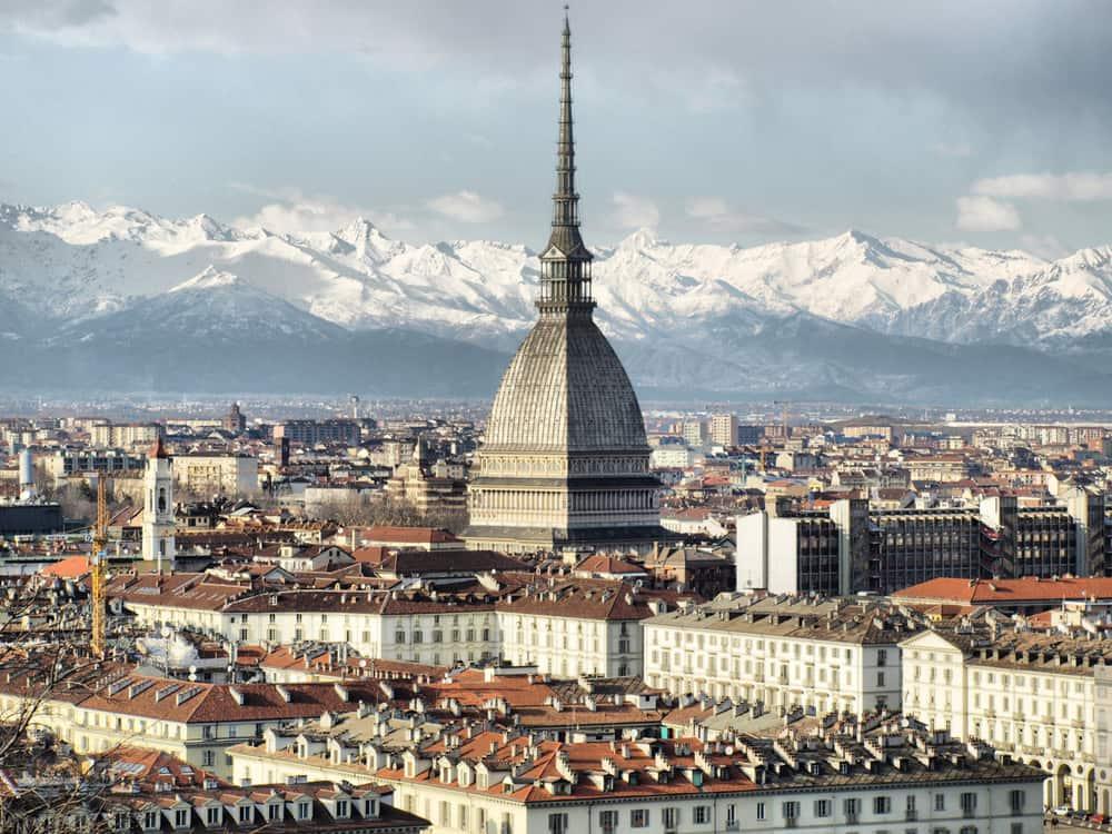 Turin | Milan Day Trip