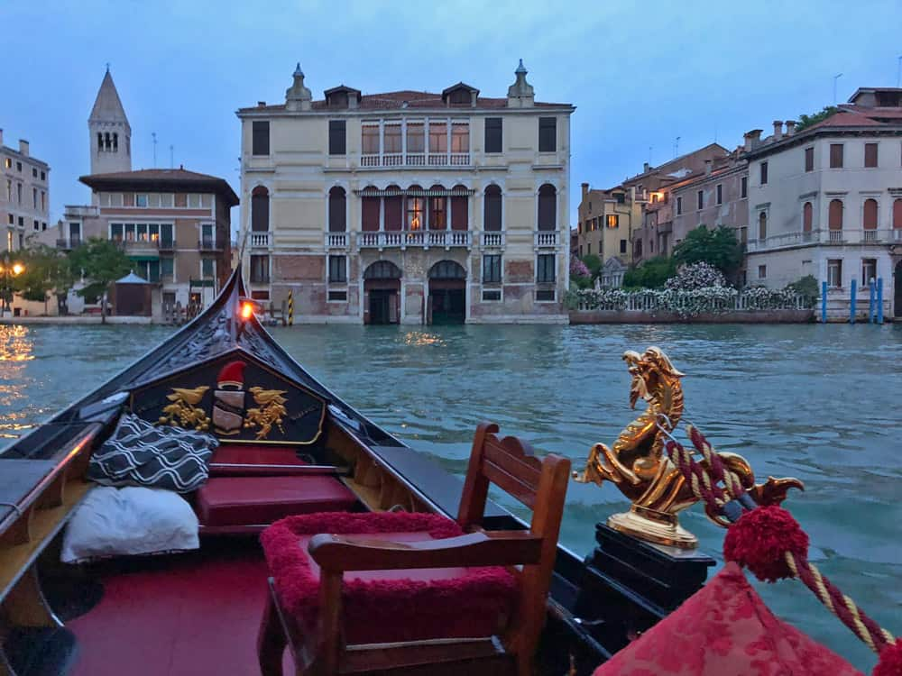 Venice | Milan Day Trips