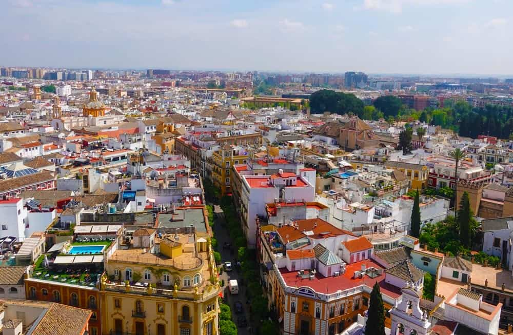 what to do in Seville, Spain