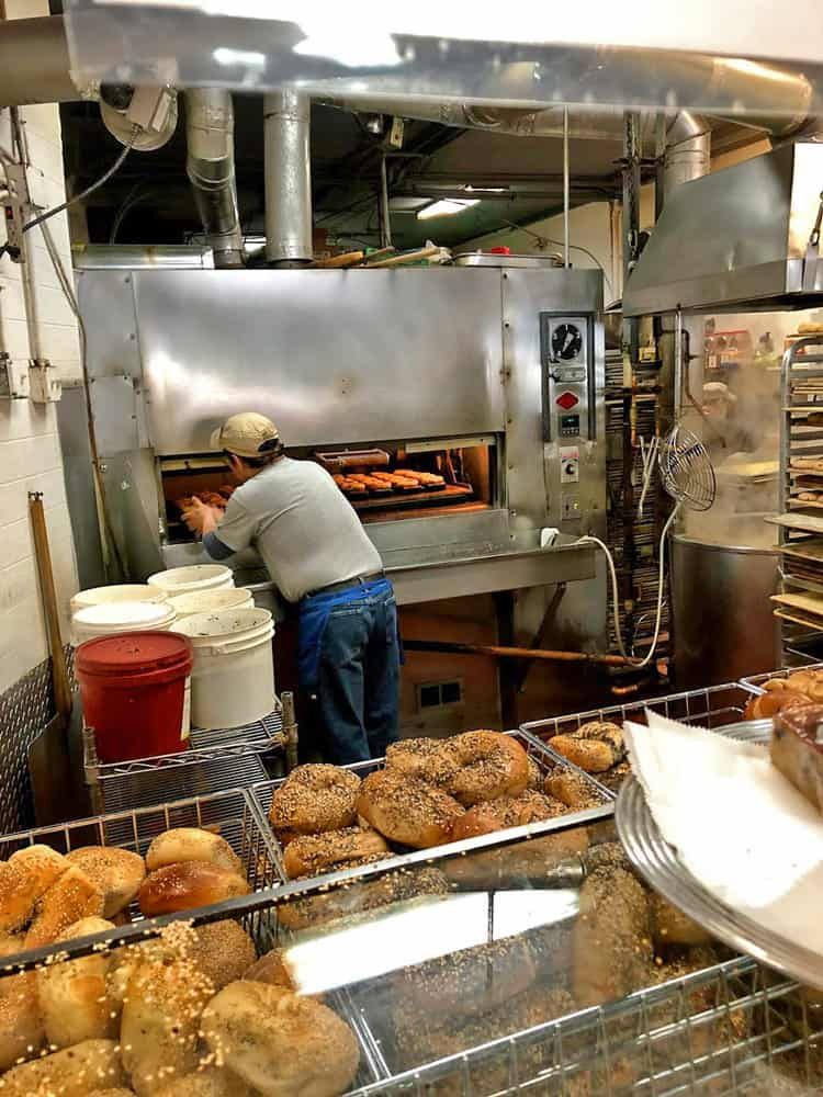 Best Bagels in NYC | Things to do in New York City