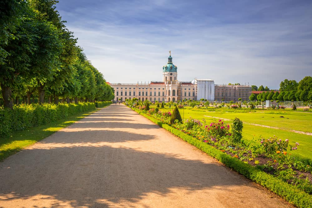 Charlottenburg Palace (Schloss Charlottenburg) | Berlin Travel Guide