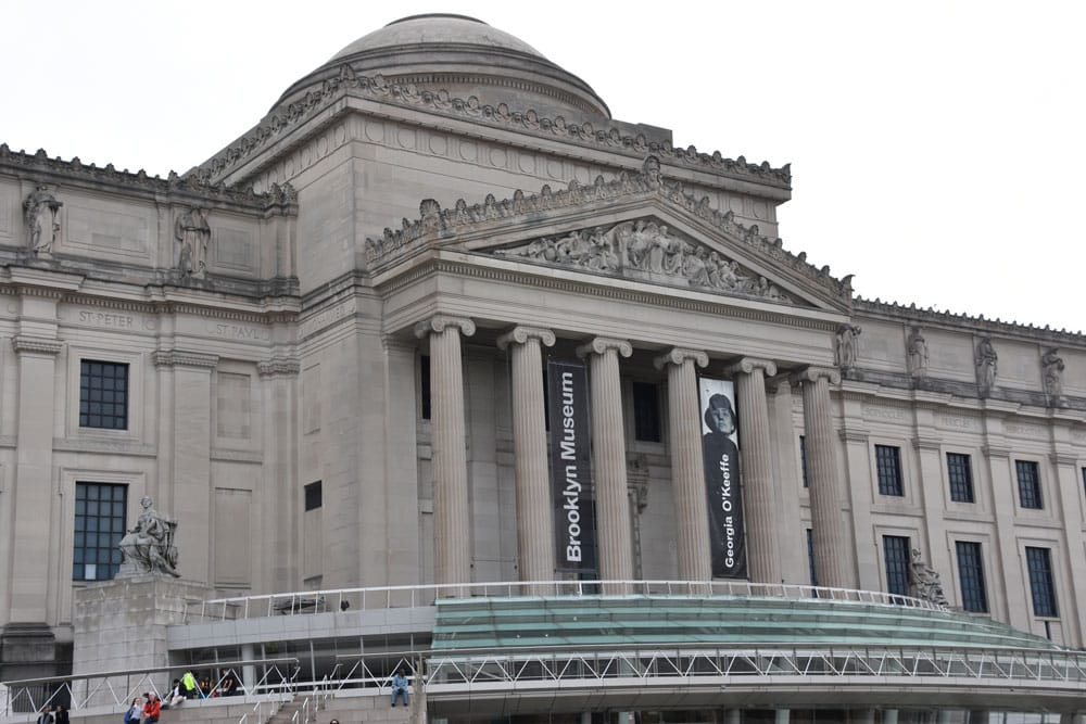Brooklyn Museum | NYC Travel Guide