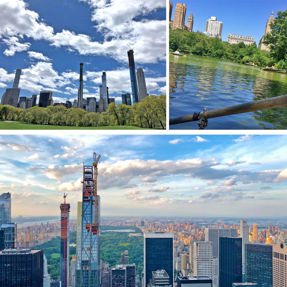 Central Park | Things To Do In NYC