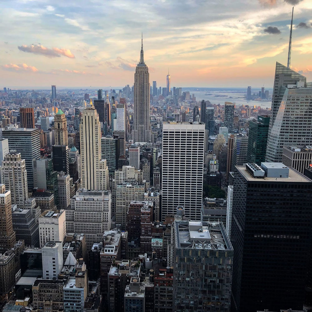 New York City Views | Things To Do In NYC