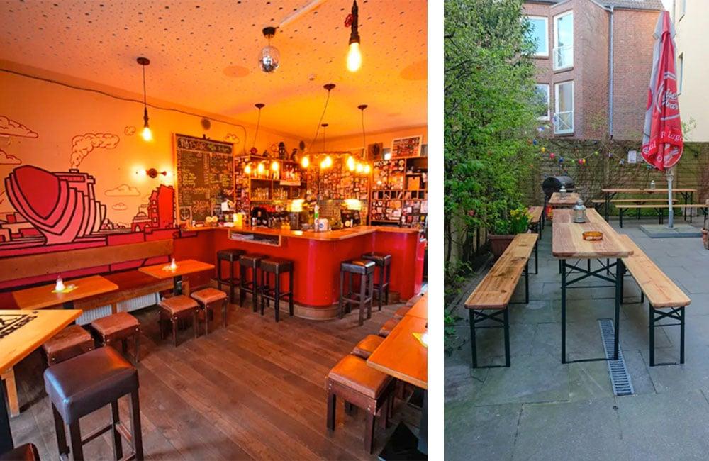 Best Hostels in Hamburg | St. Pauli Hostel