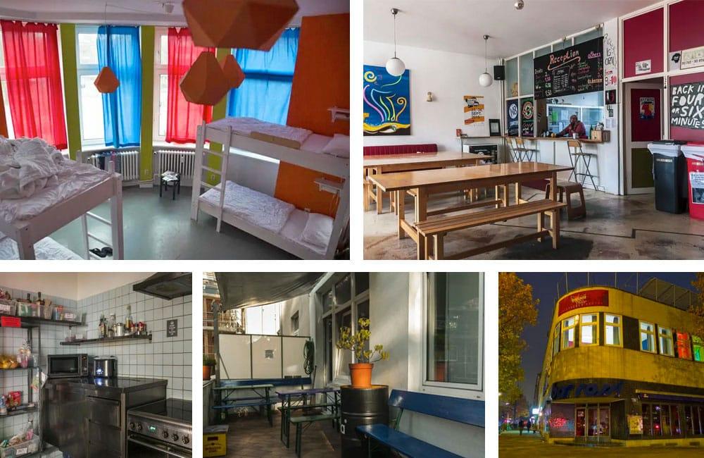 Instant Sleep Backpacker Hostel | Best Hamburg Hostels