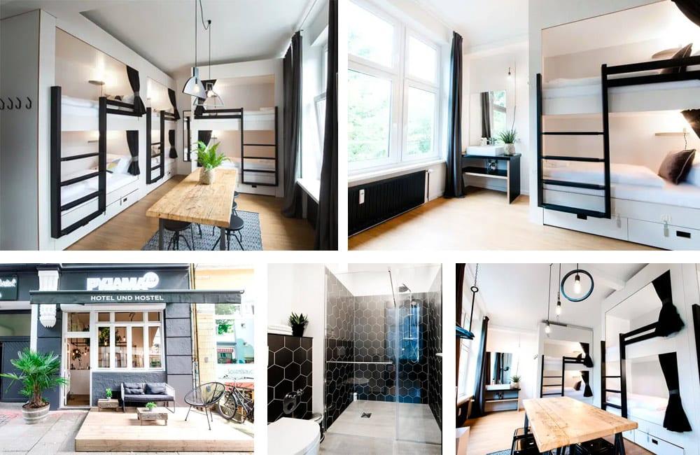 Pyjama Park Schanzenviertel Hostel | Best Hamburg Hostels