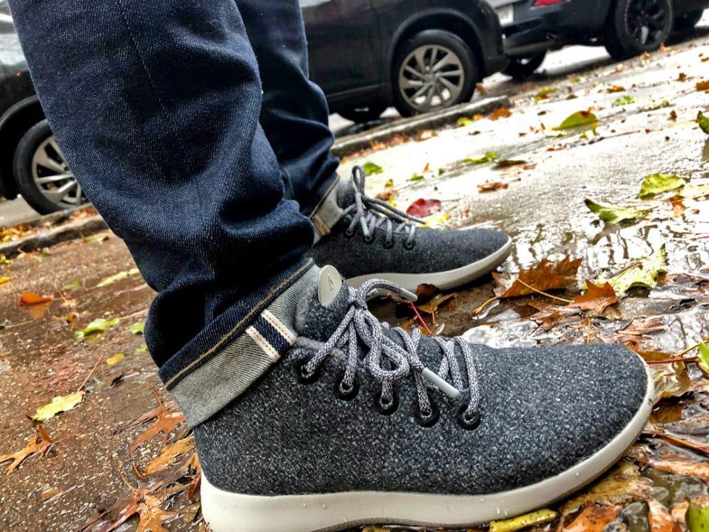 Allbirds Mizzle Shoes