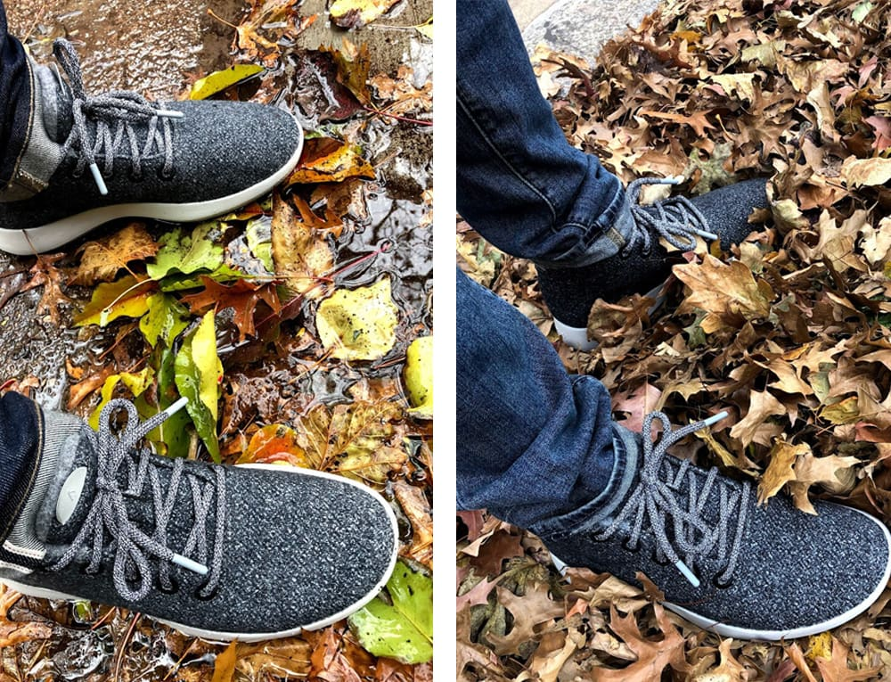 My Allbirds Mizzle Review | Comfort