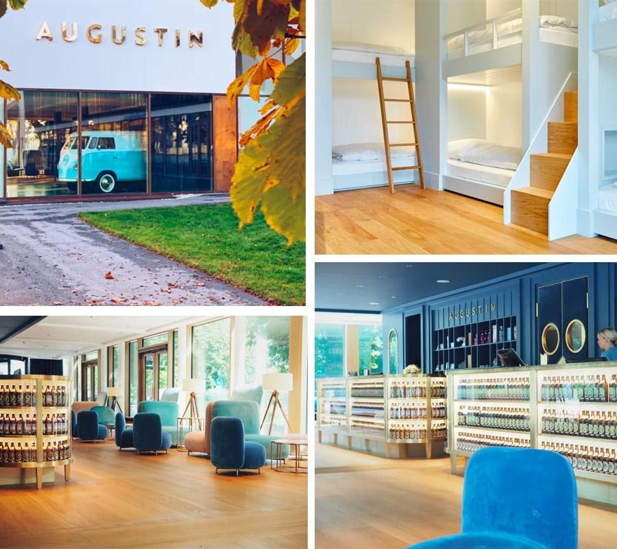 Augustin Hostel | Best Munich Hostels