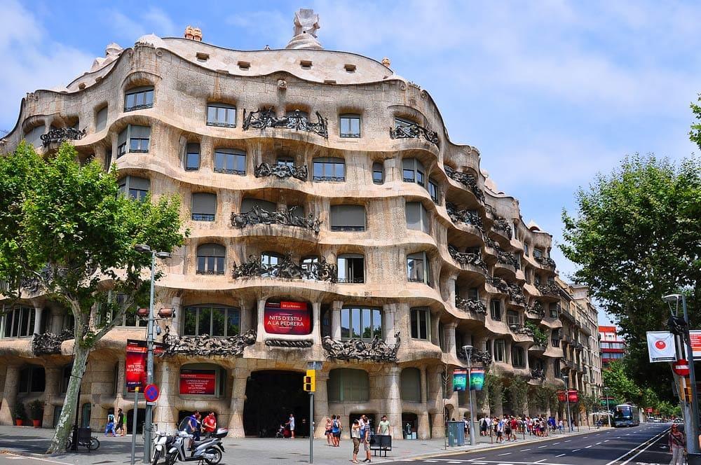 Go City Barcelona Pass