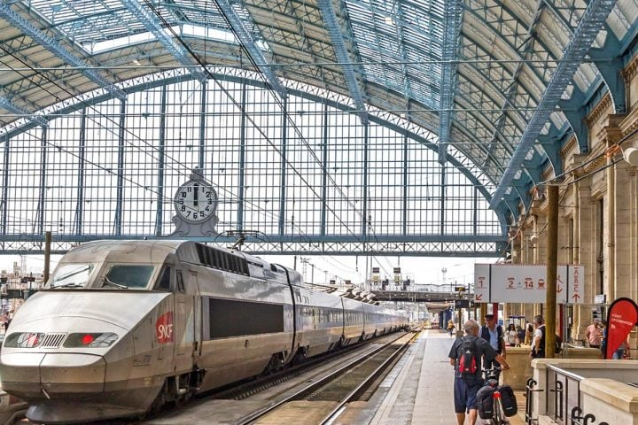 Guide To Night Trains And Sleeping On Trains In Europe