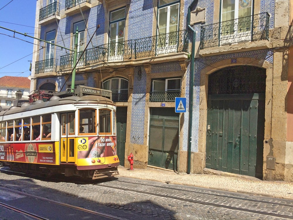 Lisbon Attraction and Museum Prices