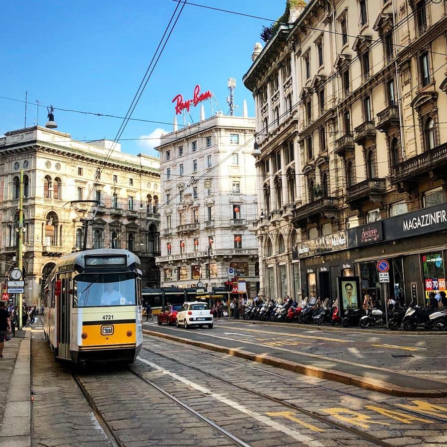 Travel Europe On A Budget - Public Transportation