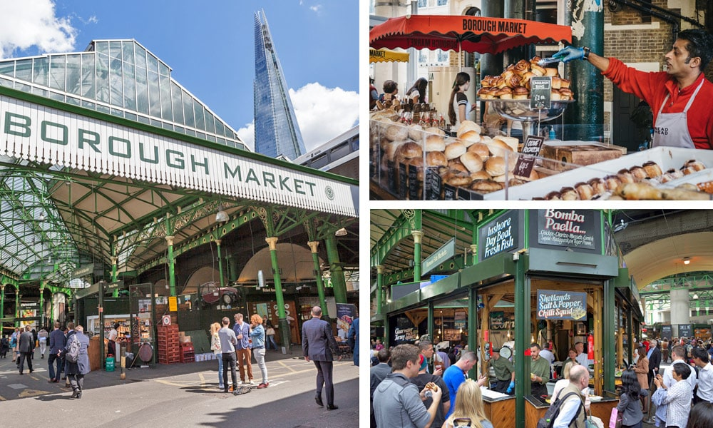 This image has an empty alt attribute; its file name is london-travel-guide-borough-market.jpg