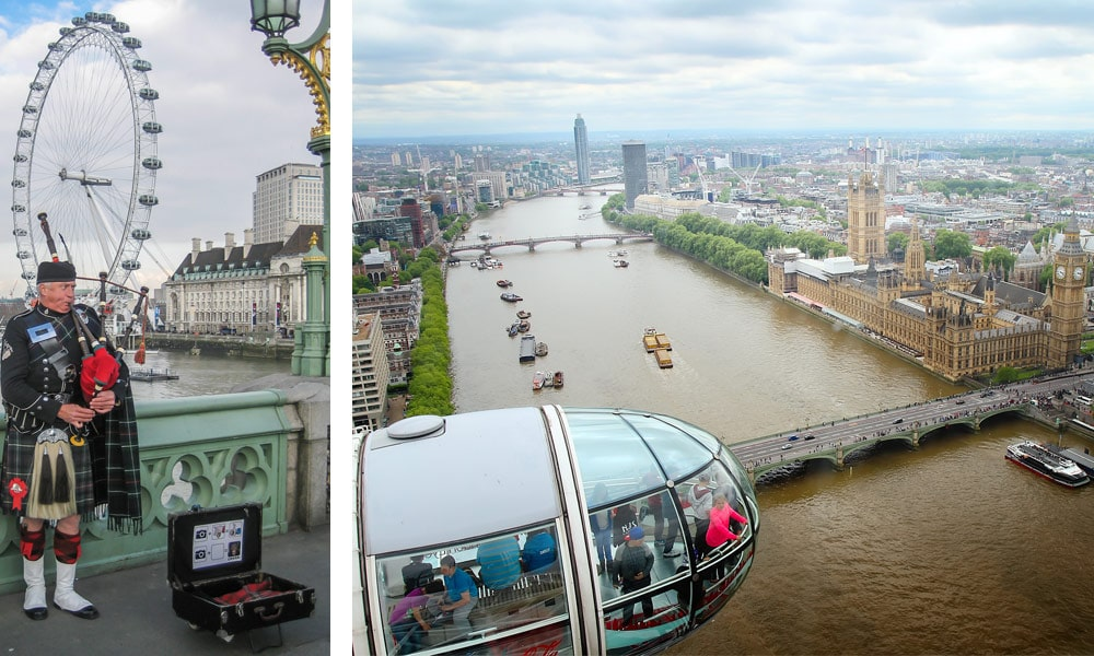 This image has an empty alt attribute; its file name is london-travel-guide-london-eye.jpg