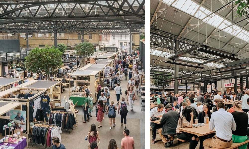 This image has an empty alt attribute; its file name is london-travel-spitalfields-market.jpg