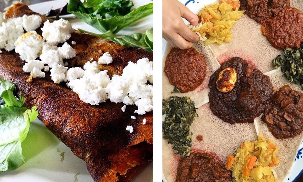 Redditors Share Their Favorite Nyc Restaurants Based On Their Ethnic Background
