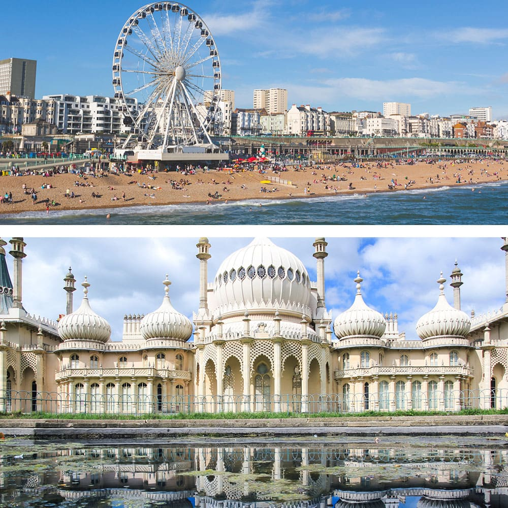 This image has an empty alt attribute; its file name is london-travel-guide-best-day-trips-brighton.jpg