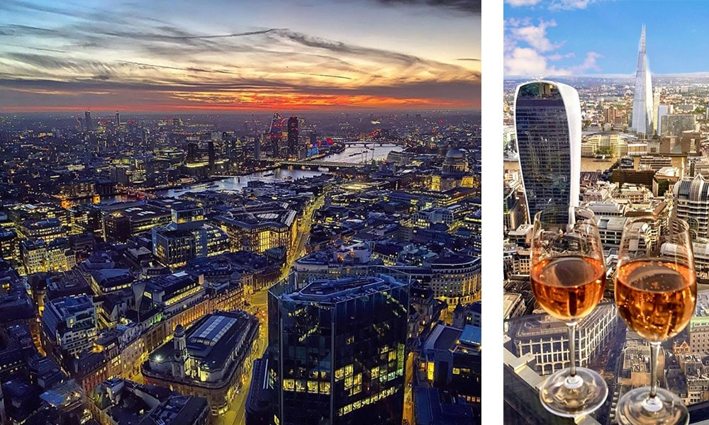 This image has an empty alt attribute; its file name is london-travel-guide-best-views-vertigo42.jpg