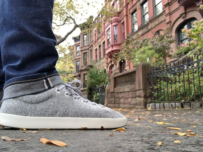 Allbirds Pipers Review