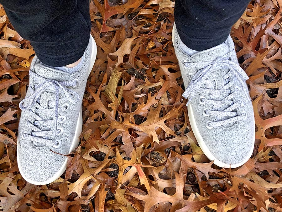 allbirds pipers review weather
