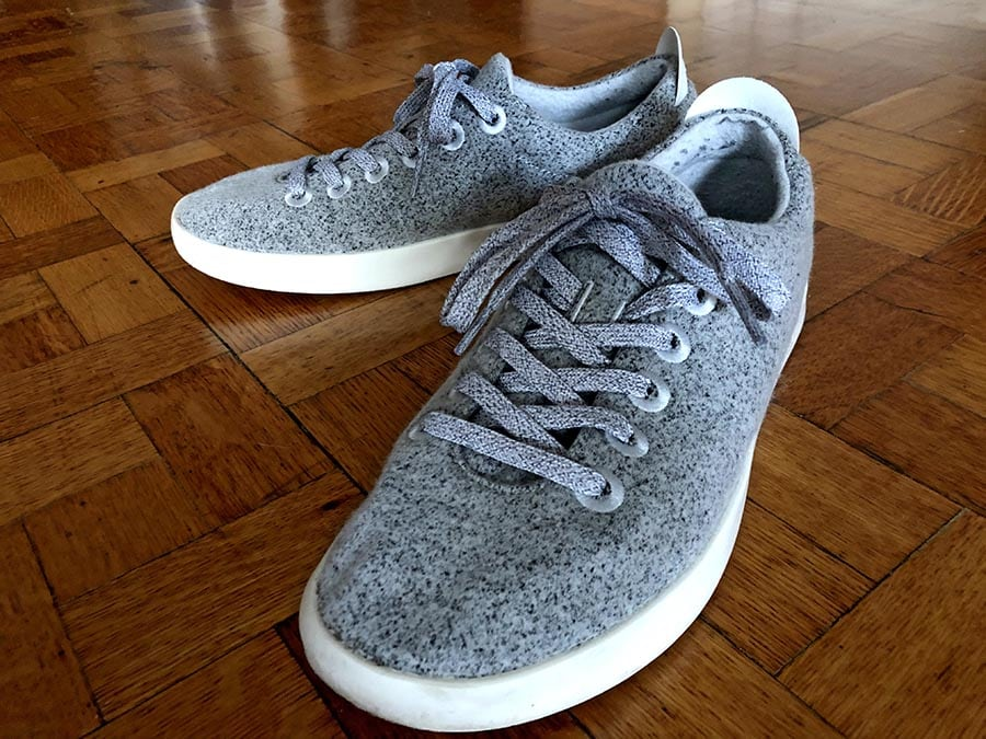 allbirds pipers comfort review