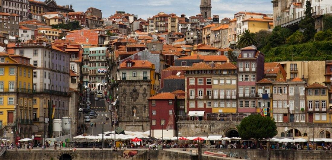 porto Portugal travel